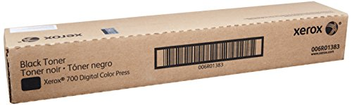 - Xerox 006R01383 Toner Cartridge, Black