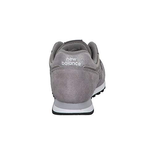 New Balance Femme Mink 373 wl373gsp Marblehead silver Baskets 8rw8H