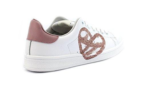 stardust Nira Daiquiri Bianco Sneaker Dacu87 Rubens Lilac Cuore tRRwZrYq