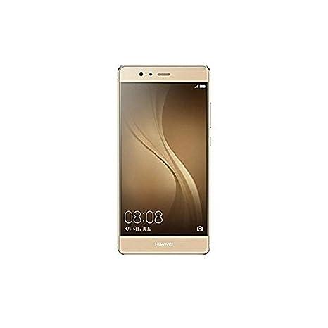 Huawei P9 Dual Sim Gold EU: Amazon.es: Informática