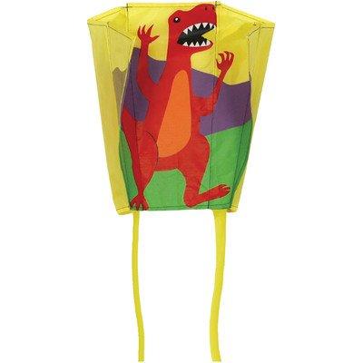 T-Rex Keychain Kite