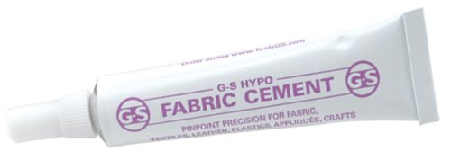 Hypo Glue Cement (G-S Hypo Cement - Fabric)