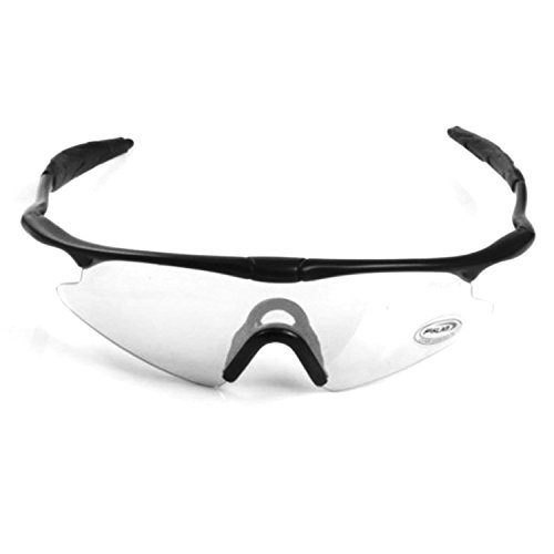 UV400 Protection Motorcycle Cycling Glasses Goggle Windproof Riding Sports Sunglasses Tactical Safety Goggles Clear