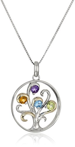 sg-sterling-silver-and-14k-yellow-gold-family-tree-with-mixed-gemstones-pendant-necklace-18