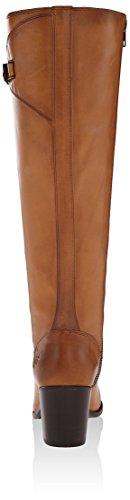 botón de Malorie de Bronceado Frye mujer alto tC75dqqn
