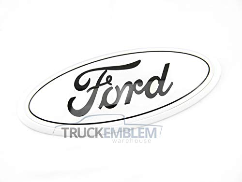 Amazon Com 1 New Custom White Black 05 10 F250 F350 F450 F550