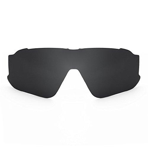 Jawbreaker Polarisés Oakley Noir Verres Plusieurs — Asian Options De Fit Rechange Pour nZxIRx1q