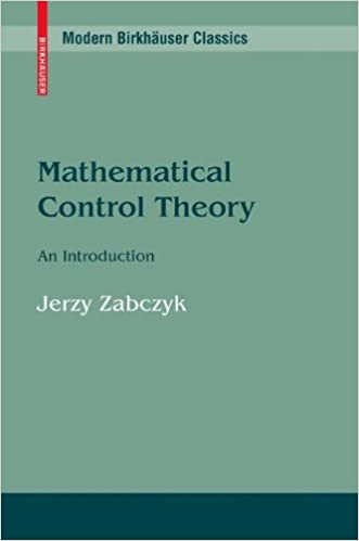 linear system control theory pdf free