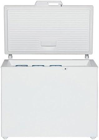 Liebherr GTP 2356 Premium - Congelador Horizontal Gtp 2356 Con ...