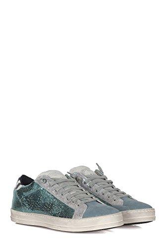 P448 Sneakers - 310315 - Vert Verde 9HlHOSf9K4