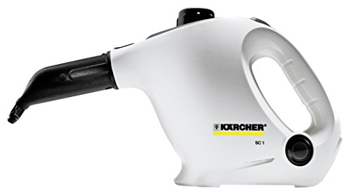 Karcher SC 1 Steam Cleaner with Floor Kit