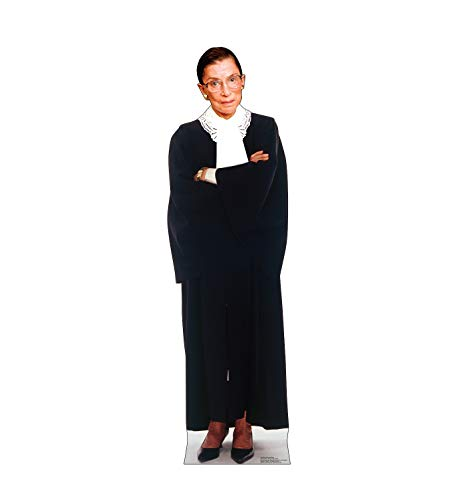 John Wayne Cardboard Cutout - Advanced Graphics Ruth Bader Ginsburg Life