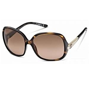 JUSTCAVALLI SUNGLASSES Style# JC317S/59-125 Size: OS UNISEX