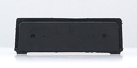 Pad de goma Technics rmg0483-k para couvre-plateau dustcover de ...