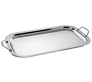 Homeworks Iron Serving Tray With Handle