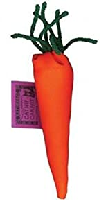 durable service organic CATNIP Carrot cat toy toys cat nip