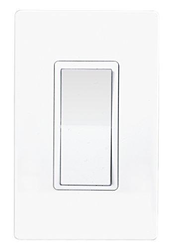 Jasco 45609LAB ZWave OnOff Relay Switch Light Almond ZW4001 - Jasco Relay Switch