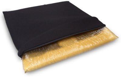 Anti-Dekubitus Trocken-Gel Kissen. 43x43x2.5cm(RCN), Anti-Dekubitus-Sitzkissen