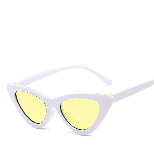Viaje De Disco Triángulo Marco Moda Espejo Mujer Sol para N08 Gafas Gafas NO5 Hombres Marina Pieza RinV De Moda De Sol para De 0RTwqyzHx