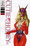 Cutie Honey '90 Vol 2 Part 1 (mature reader's only)