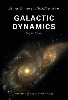 Access Card for Online Flash Cards, Galactic Dynamics