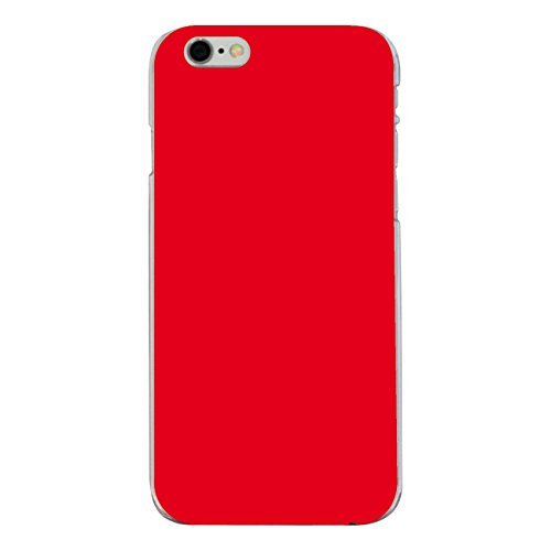 "Disagu Design Case Coque pour Apple iPhone 6s Housse etui coque pochette ""Rot"""