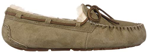 11 Us Women's Dakota Ugg W M Slipper Antilope B0vXUq