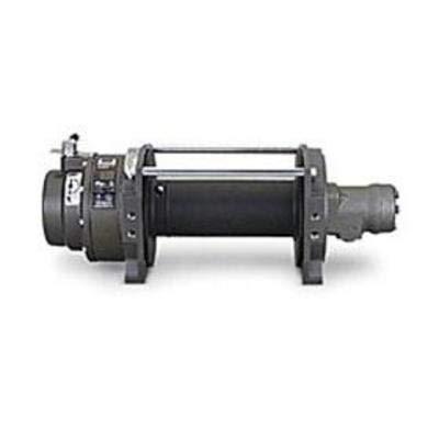 Photo WARN 30285 Series 12 Industrial Hydraulic Winch