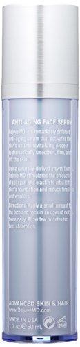 312gu18U6gL - RejuveMD Growth Factor Anti-Aging Face Serum, 1.7 Fl Oz