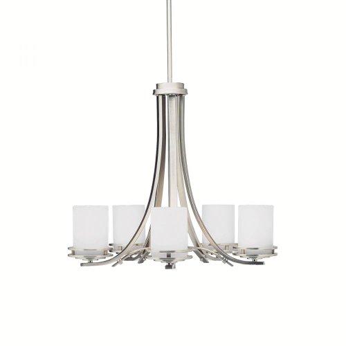 Kichler Soft Contemporary/Casual Lifestyle 5 Light Fixture B