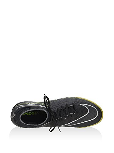 clearance authentic NIKE Men's Hypervenomx Proximo IC Indoor Soccer Shoe Black/Black-volt-gm Light Brown clearance outlet store Cheapest cheap best wholesale free shipping official site ncSJSjB8