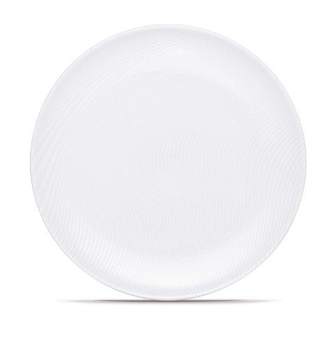 Noritake WOW Dune Dinner Plate, 11-Inch