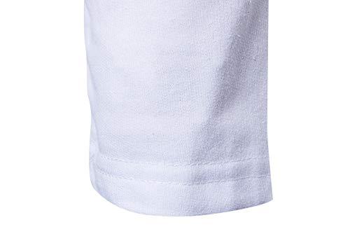 Amazon.com: HYSWY Sudadera con capucha para hombre, diseño ...