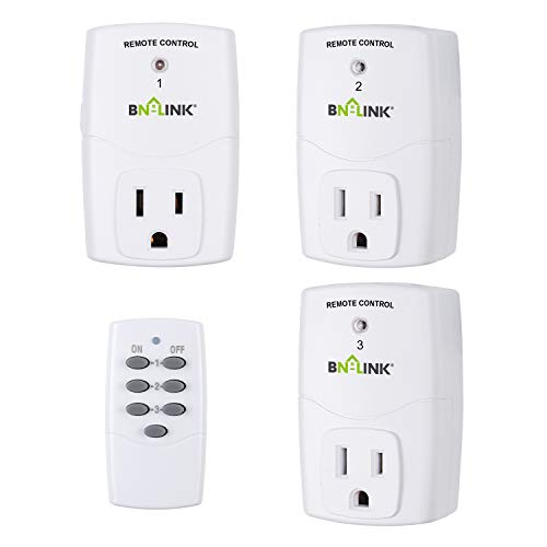Most Popular Outlet Switches