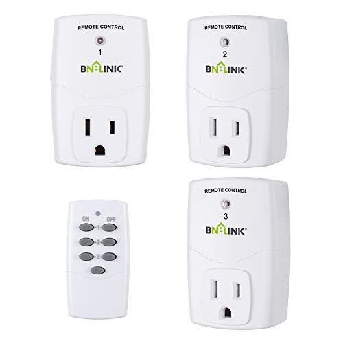 BN-LINK Mini Wireless Remote