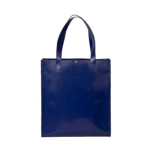 paperthinks-long-wide-tote-bag-navy-blue