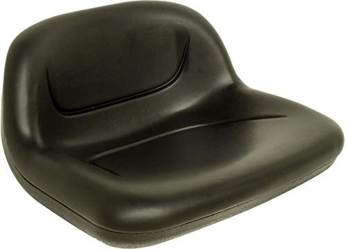 - Husqvarna 401042 Lawn Tractor Seat Genuine Original Equipment Manufacturer (OEM) Part