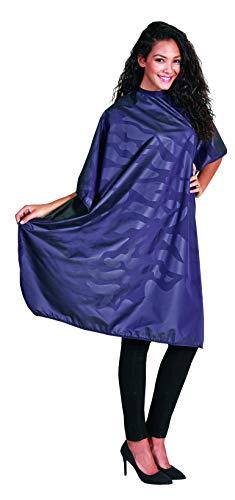 Betty Dain Bleachproof All-purpose Styling Cape, Purple from Betty Dain