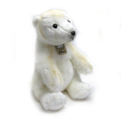 - Leosco Sitting Polar Bear SOS Classic