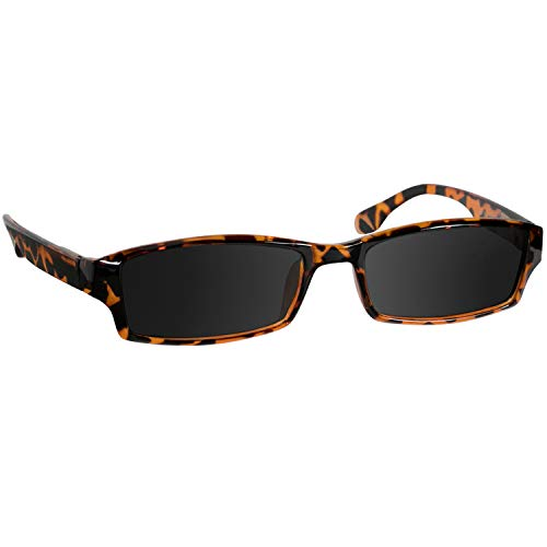 Reading SunGlasses 2.50 Sun Tortoise Readers F501 (Sunglasses Products Mens)