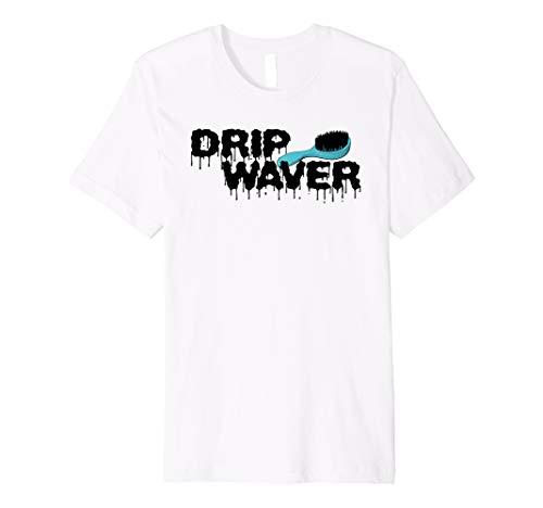 DRIP WAVER LOGO TEE ()