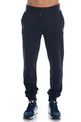 Originals Jogging Pantaloni 8254r Dark In Colmar Cotone xl Blue Size APqAdR