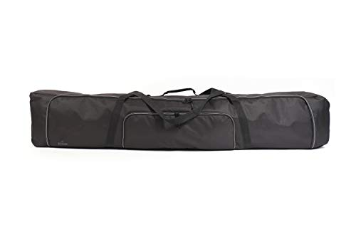 STAGE Stealth Snowboard Bag, Black