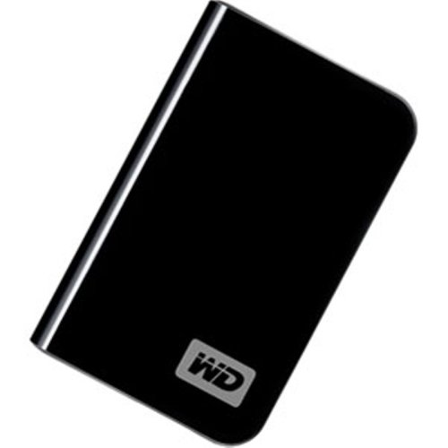 Western Digital My Passport Essential 160GB USB 2.0 2.5