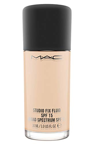 MAC Studio Fix Fluid Foundation SPF15 NW13