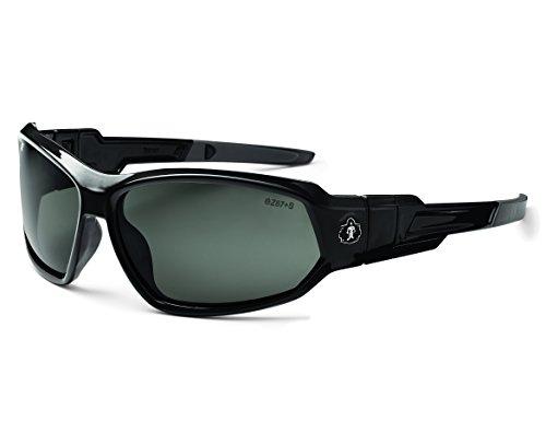Ergodyne Skullerz Safety Sunglasses Goggles