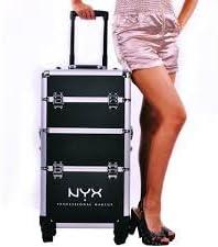 NYX - Neceser de viaje 0 0: Amazon.es: Equipaje