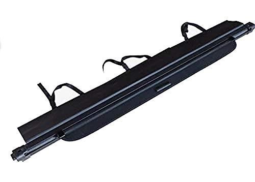 xc60 cargo cover - 8