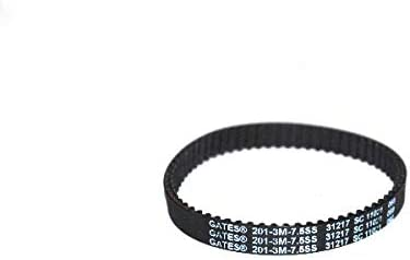 TVP Upright 2X Revolution Proheat Vacuum Cleaner Geared Belt # 1611130