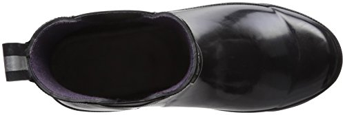 Joules Women's Wellibob Rain Boot Black
